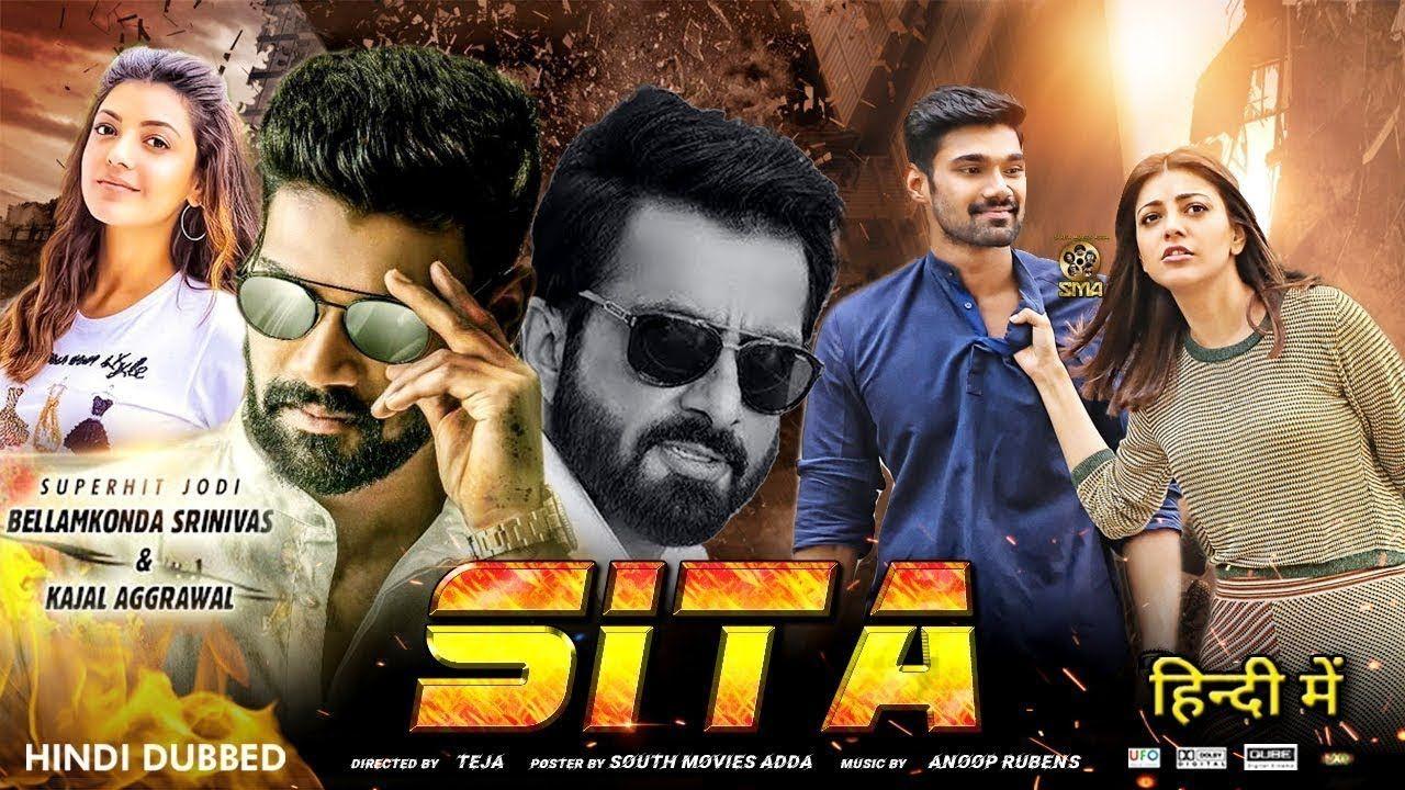 Sita Ram (2020) NEW Full South Movie Hindi Dubbed in 2021