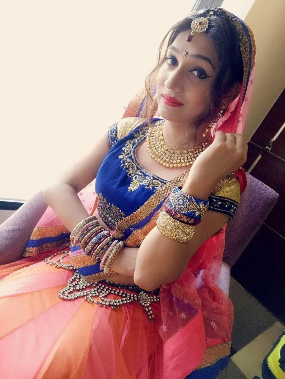 5f39ca2ebb Navya Singh Miss India Trans Queen --umasankar90