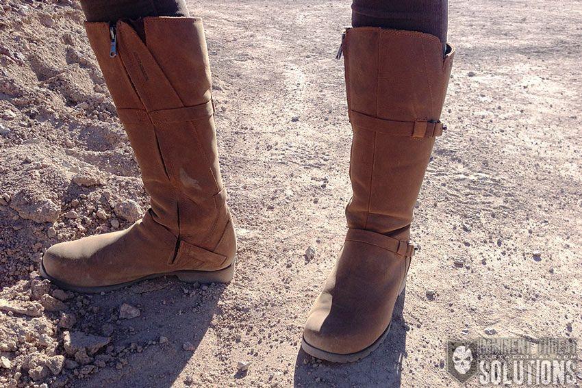 Women's De La Vina Boot