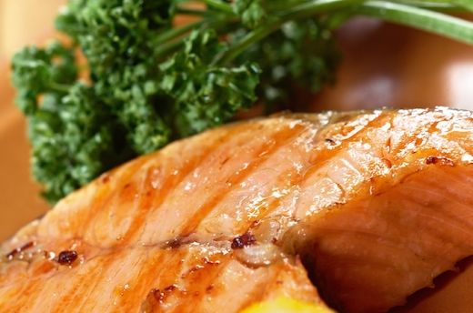 How long do you bake salmon baked salmon salmon and filipino food how long do you bake salmon ccuart Image collections