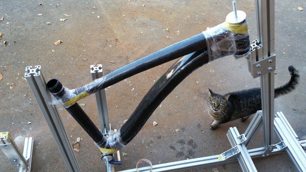 Modern Diy Carbon Frame Mold - Framed Art Ideas - roadofriches.com