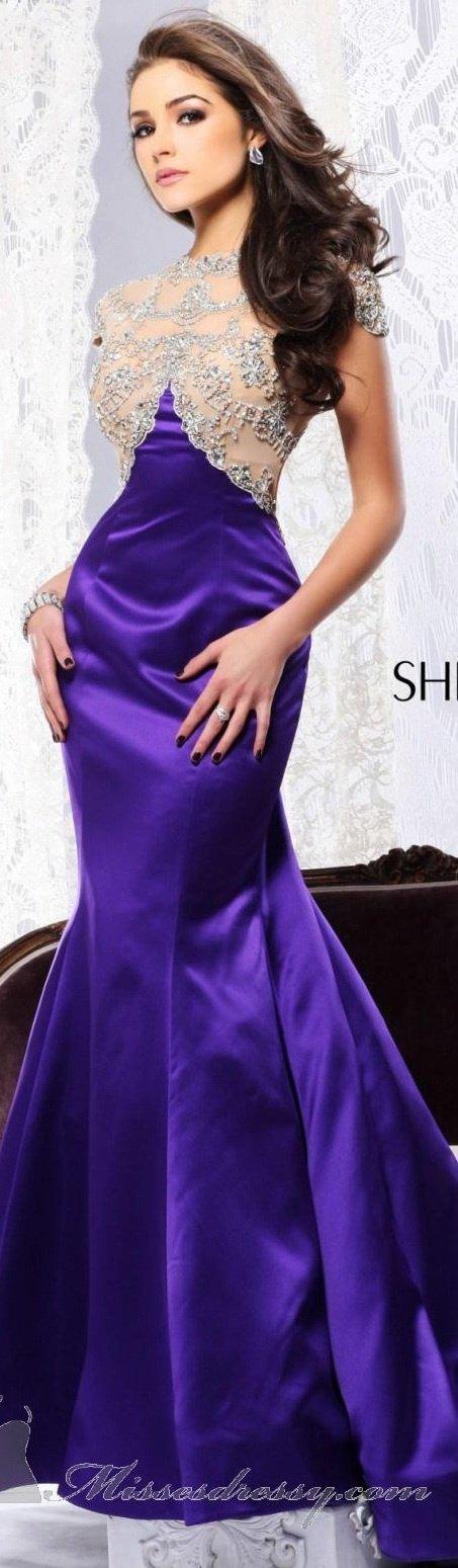 sexy prom dress | Prom dresses | Pinterest | Diseños de moda ...