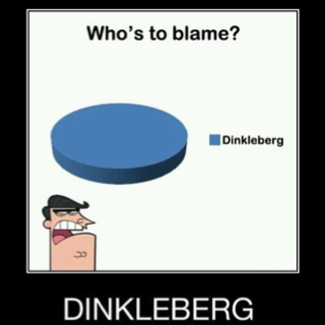 DINKLEBURGG!!!!