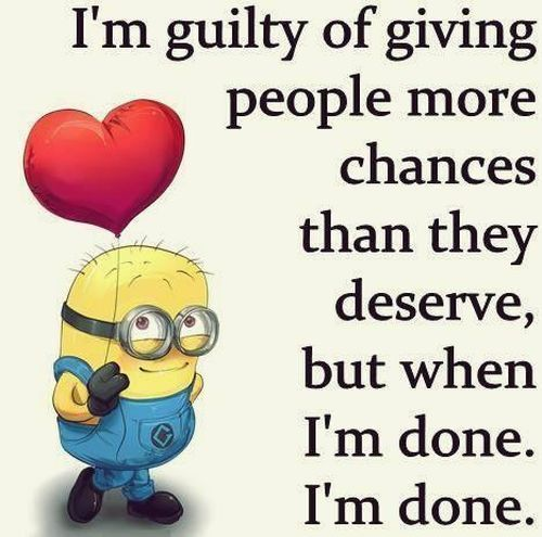 Funny Minion Pics Of The Day…