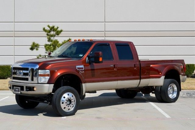 2008 Ford F 350 Super Duty With Images Trucks And Girls Ford