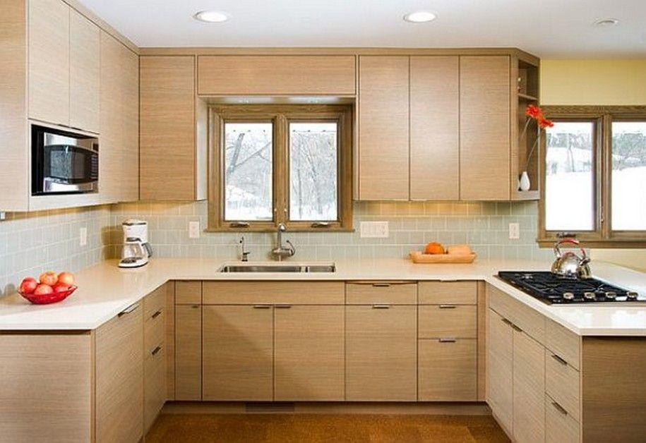 Simple Kitchen Design Image On Fantastic Home Decor Inspiration