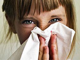 La alergia, demasiado frecuente en Argentina
