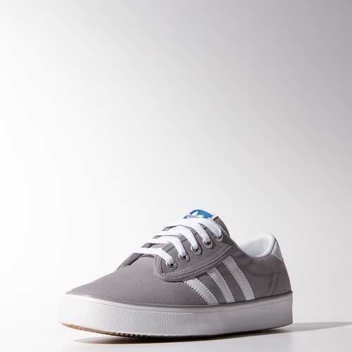 Adidas - Kiel Shoes Light Granite |