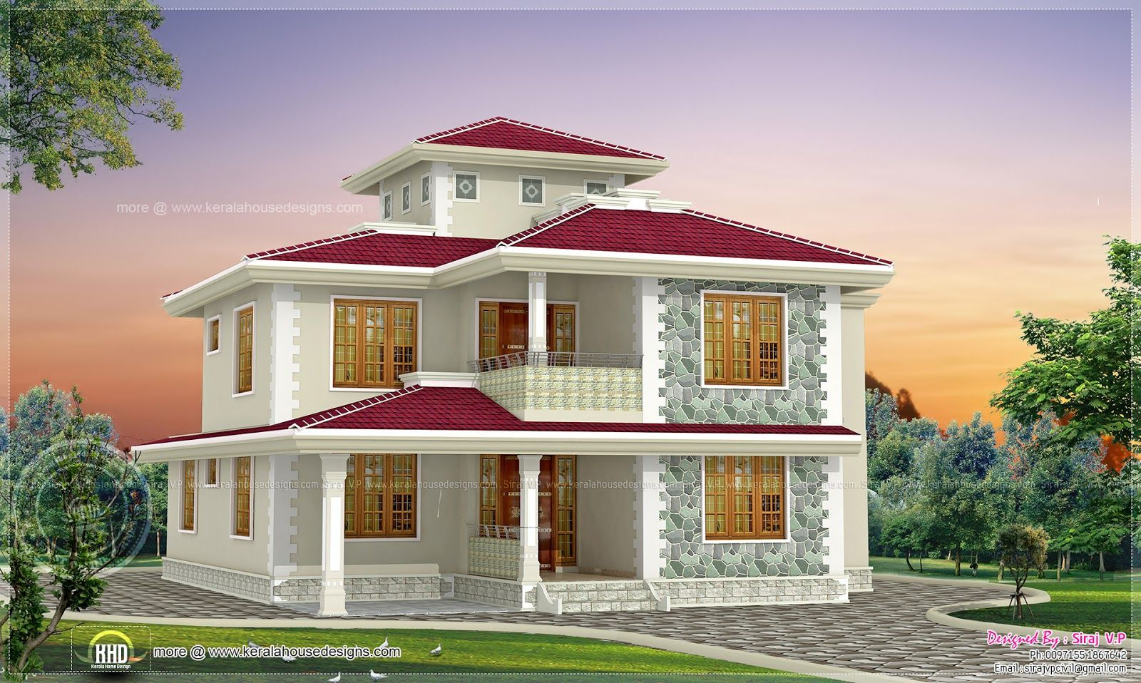 Icymi House Front Design Indian Style Simple Home Designs