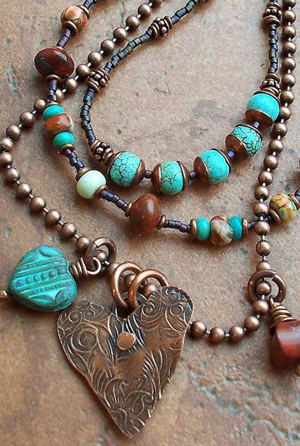 Turquoise Wedding Jewelry On Pinterest