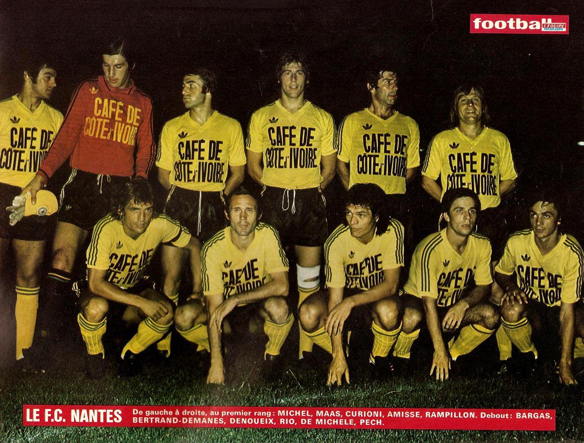 Épinglé sur archives equipes foot