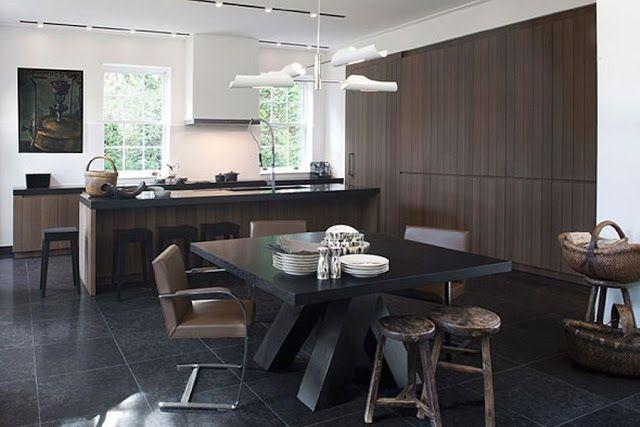 Cocinas para todos los gustos interiores por paulina aguirre blog de decoracion dise o de - Blog de decoracion de interiores ...