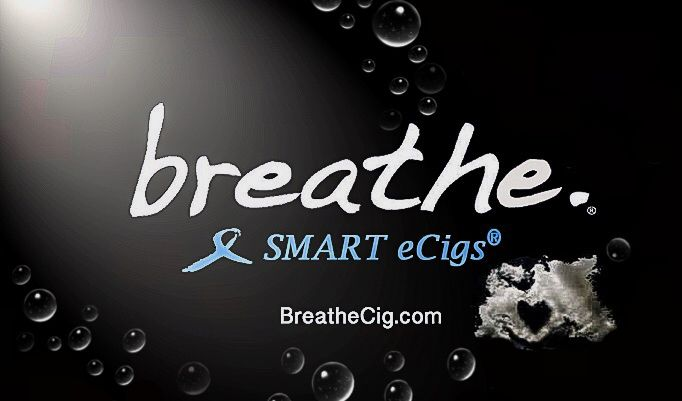 Breathe eCigs® #Handcrafted #Vapor & #eCigarettes #ChildProof #Patents #Health  BreatheCig.com