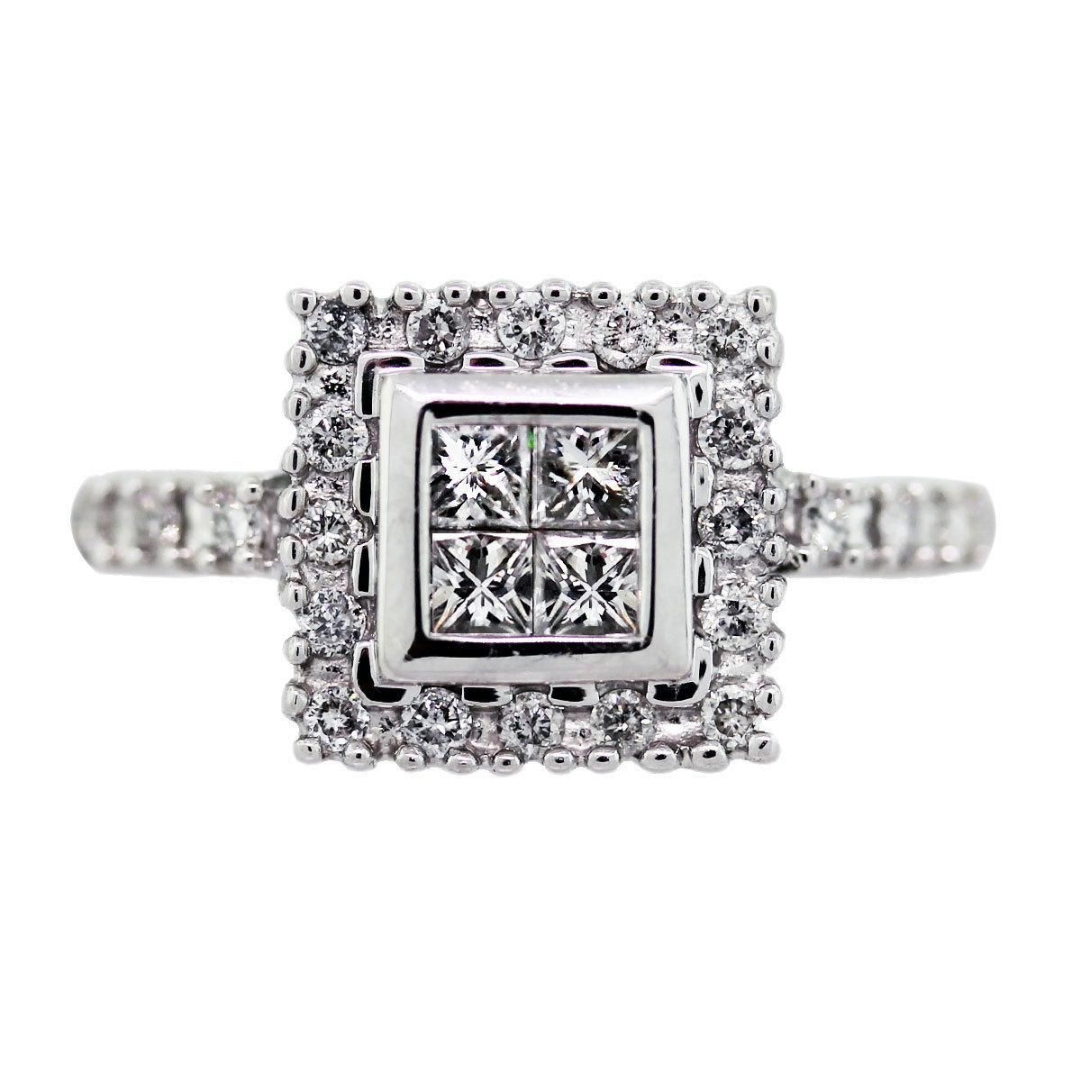 princess for regarding door antique design diamond cut rings dollars dollar engagement