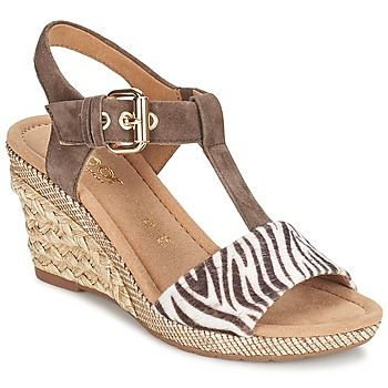 efe5f64e41cf As long as Gabor are the ones making these brown sandals
