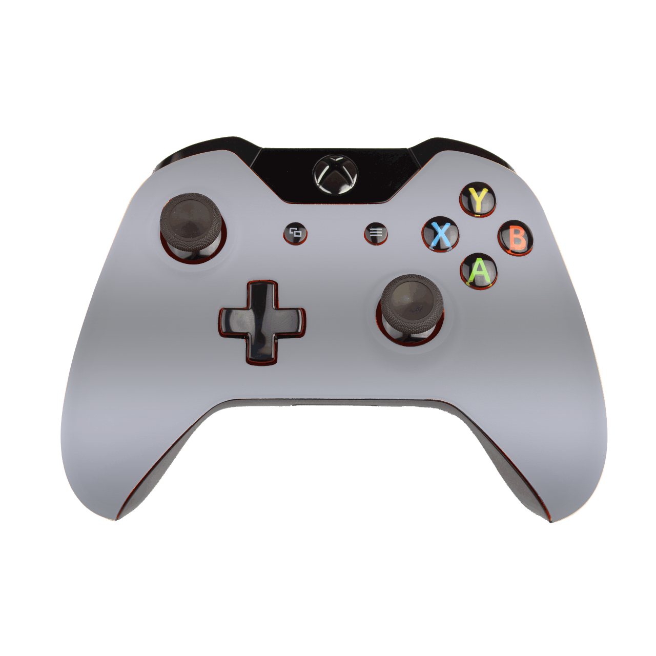 Platinum - Plated XBOX One Controller Without Mods | Celebrity ...