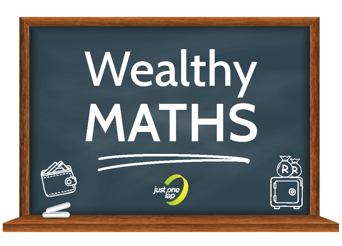 Wealthy Maths The Rule Of 72 With Images