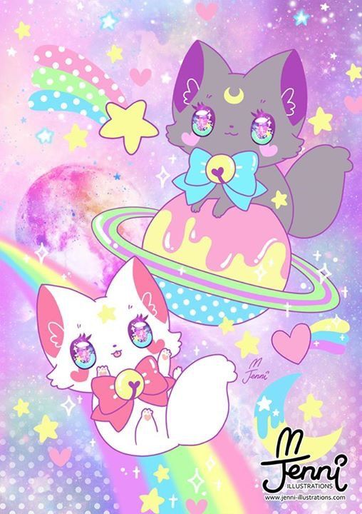 Nekooooooooooooooooooooooooooooooooooooos Los Quiero Tanto 3 3 Cute Animal Drawings Kawaii Cute Kawaii Animals Cute Animal Drawings