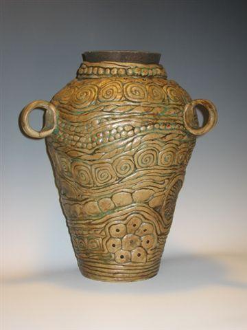 Handbuilt Pottery By Jim Irvine Ceramics
