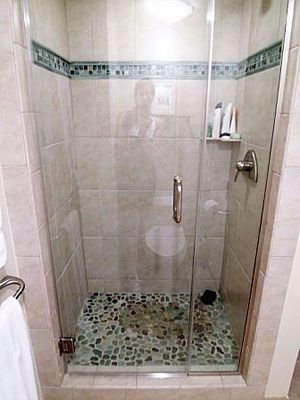 shower stall | Bathroom ideas | Pinterest | Bath ideas, Master ...