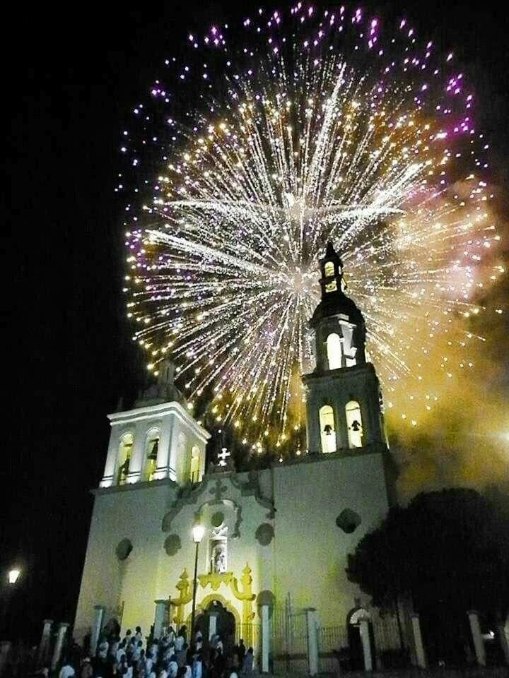 El d a de hoy se celebran las fiestas patronales en for Concierto hoy en santiago