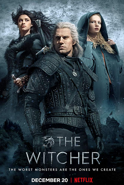Ver Hd The Witcher Ver Pelicula Completa Online Espanol 2019 1080p The Witcher Film Baru Bioskop