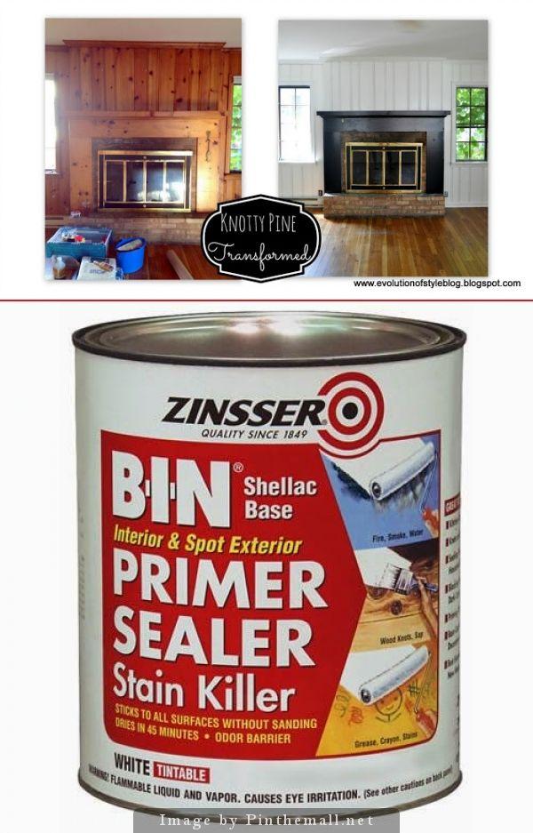 5 Cabinet Painting Problems Solved Primer Sealer Exterior Primer Zinsser Primer