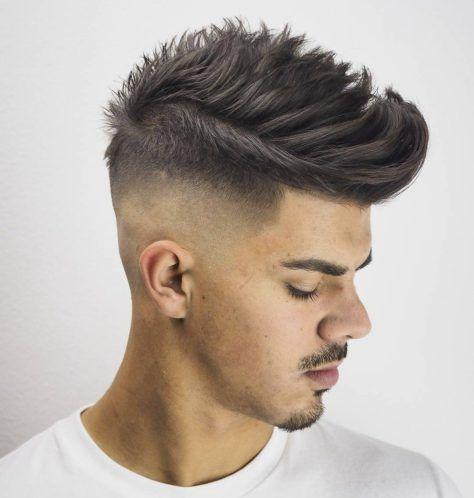 20 Uppercut Frisuren Fur Manner Rs Friseur Handwerk Manner