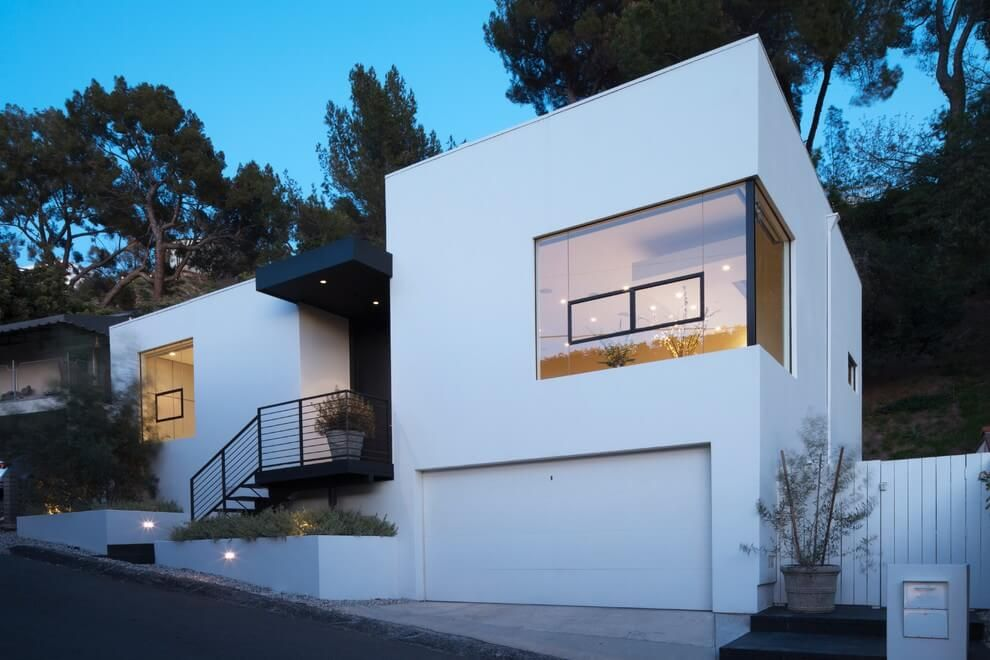 Oriole Ln Residence By Studio Tim Campbell