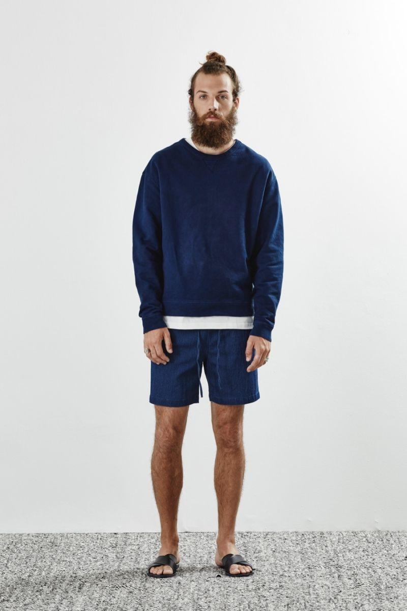 Spring/Summer 2016-Menswear Collection