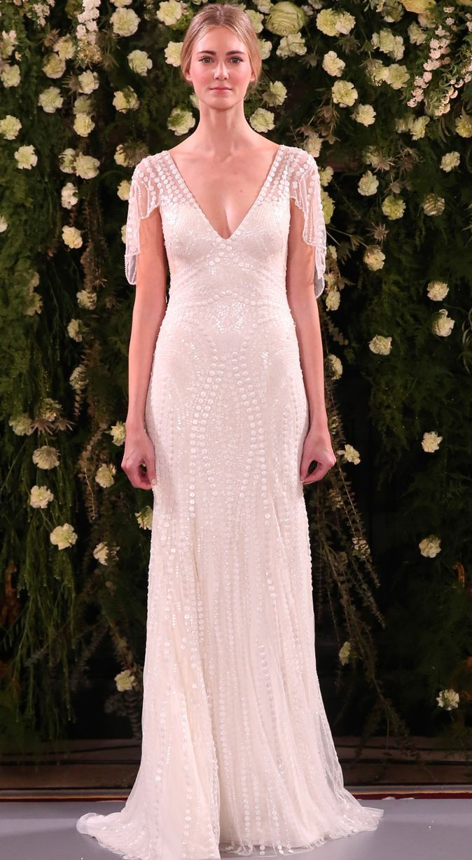 Jenny Packham Juniper Dress