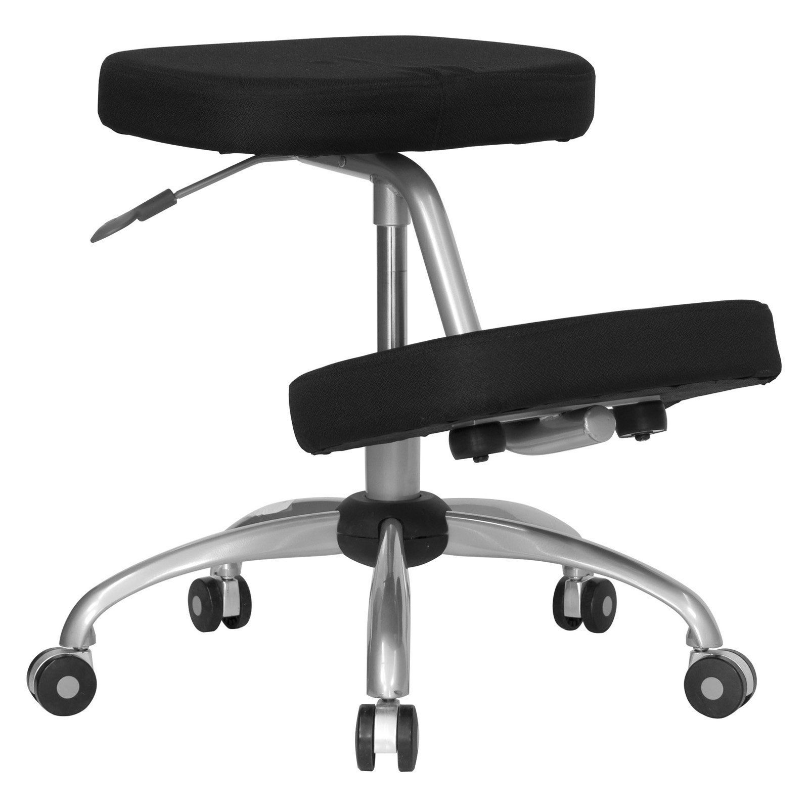 Flash Furniture Ergonomic Kneeling Posture fice Chair Black