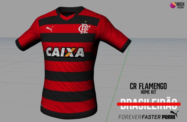 Leitor MDF  Clubes do Brasileirão 2015 vestindo Puma (Mateus Guedes ... 17172a23ca256