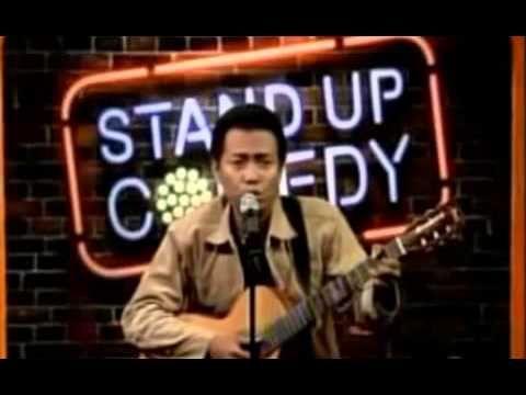 Stand Up Comedy John Mudy Taylor Ngakak Stand Up Comedy Terbaru Stand Up Comedy
