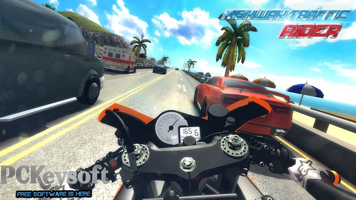 Traffic Rider Game Mod Apk Unlimited Money Download 2 0 For