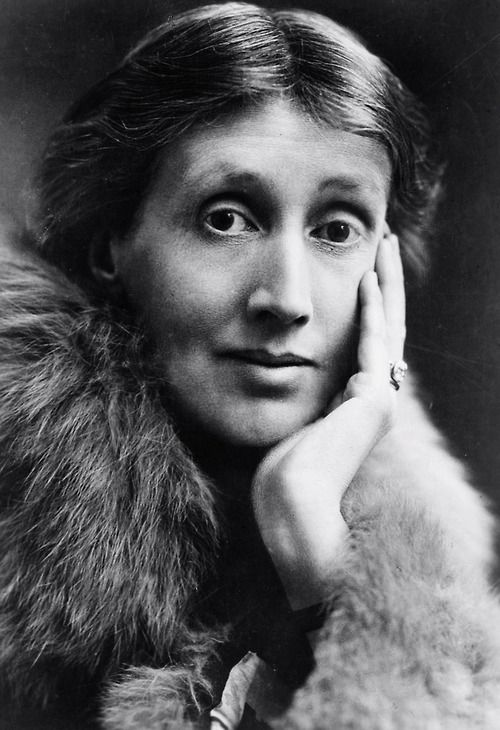 Adeline Virginia Woolf, b. Jan. 25, 1882 - Mar. 28, 1941 (age 59).