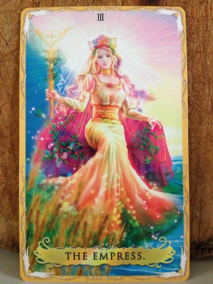 Pin von Lila B.Violet auf Tarot & Oracle cards | Tarot ...