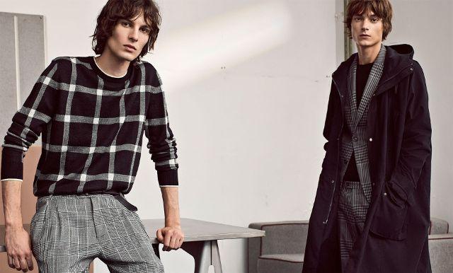 Rayas y Cuadros: Blog de Moda Masculina: Zara desvela sus primeras tendencias claves para el otoño