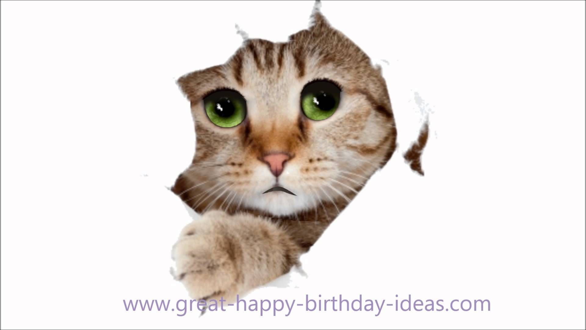 Have a VERY Happy Birthday Very happy birthday, Happy