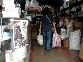 Cakebug A Trip To Divisoria Bestway 691 Sto Cristo Street