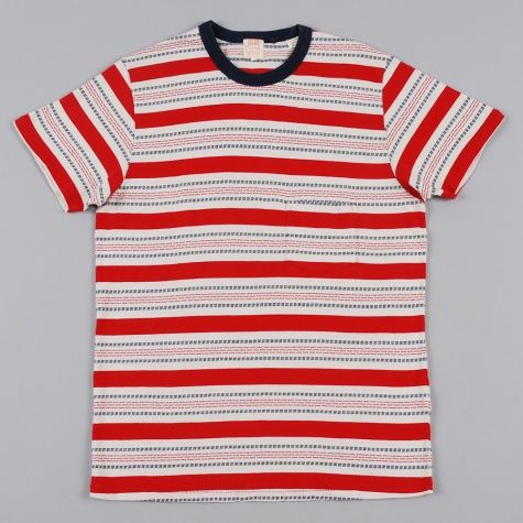 56cdbf93 Levis Vintage Clothing Levis Vintage Striped T-Shirt - Stripe 1 ...
