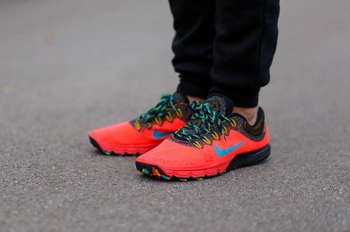 Nike Air Zoom Terra Kiger 2: Bright