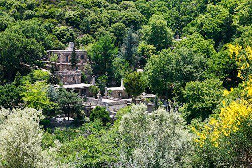 Greece: Milia Mountain Retreat - Google Search