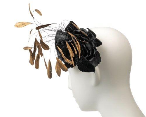 Hair Ornament Owned By Audrey Hepburn Hair Ornaments Black Velvet Velvet