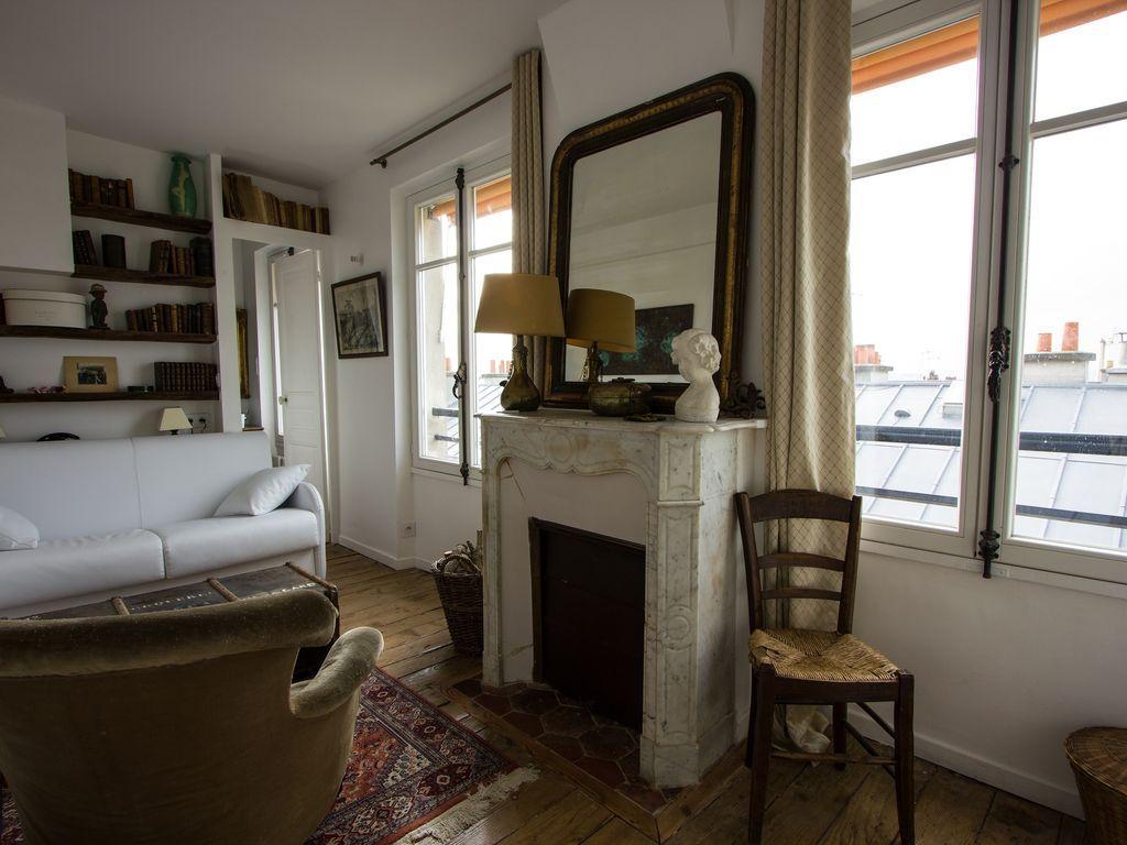 Location Vacances Studio Saint Georges Home Pinterest De Paris