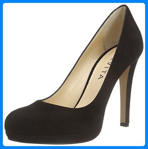 Evita Shoes, Evita Shoes Pumps, schwarz Schuhe Damen Pumps