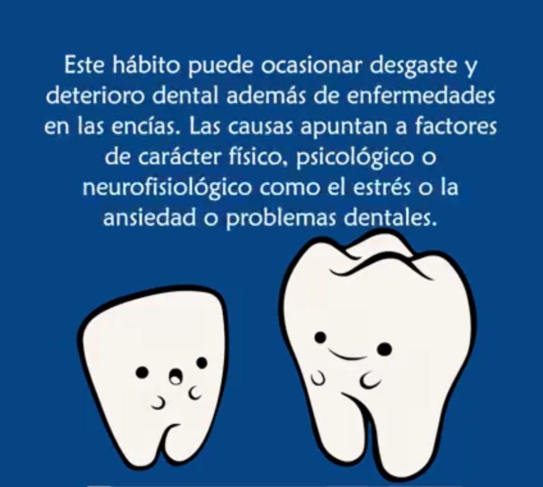 Bruxismo O Rechinamiento Dental Escuchas Que Tu Hijo