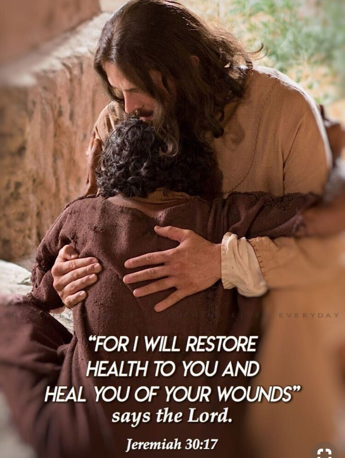 Image result for meremiah 30:17