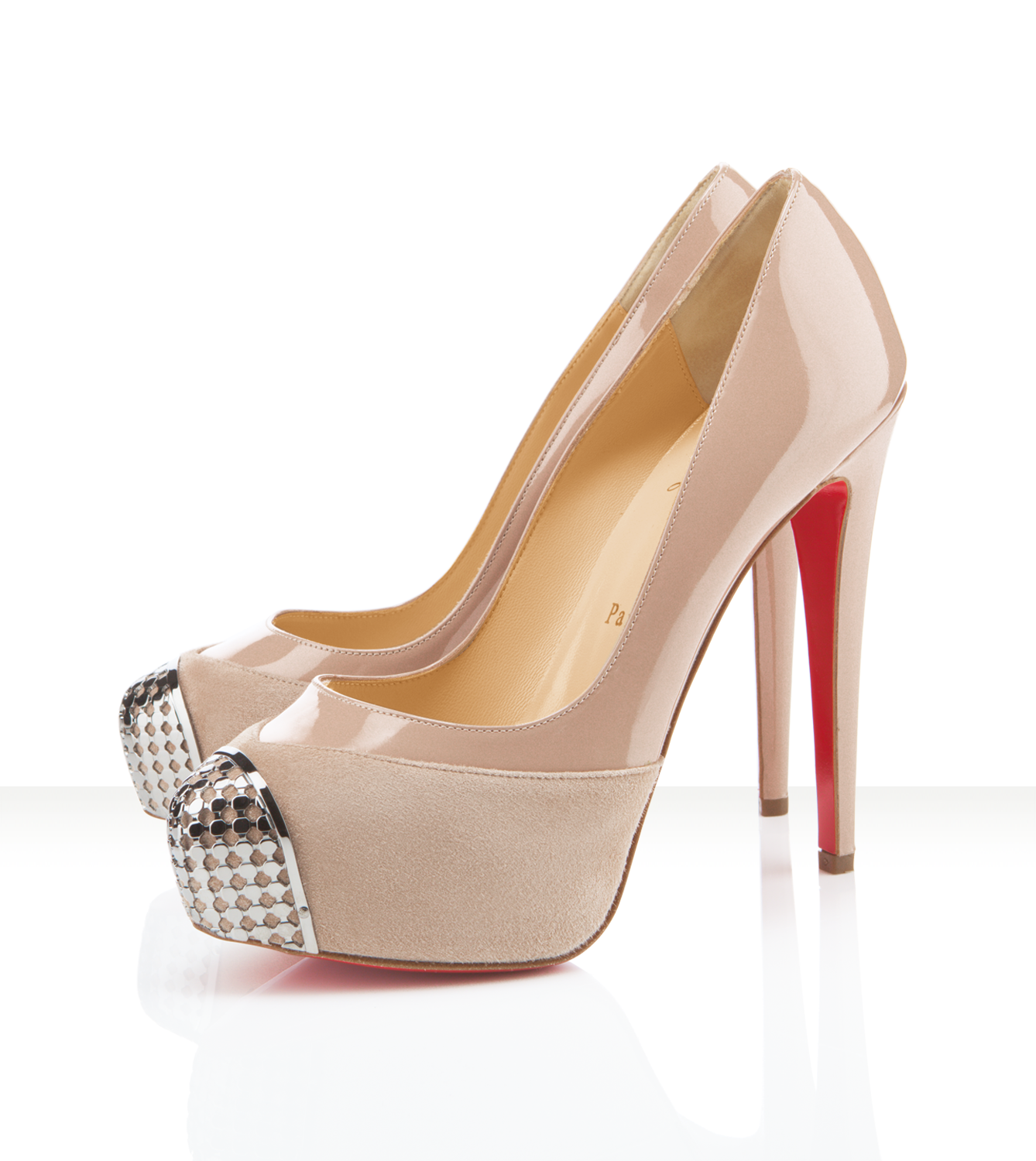 Find this Pin and more on Dresses and Accessories. Christian Louboutin Shoes  ...
