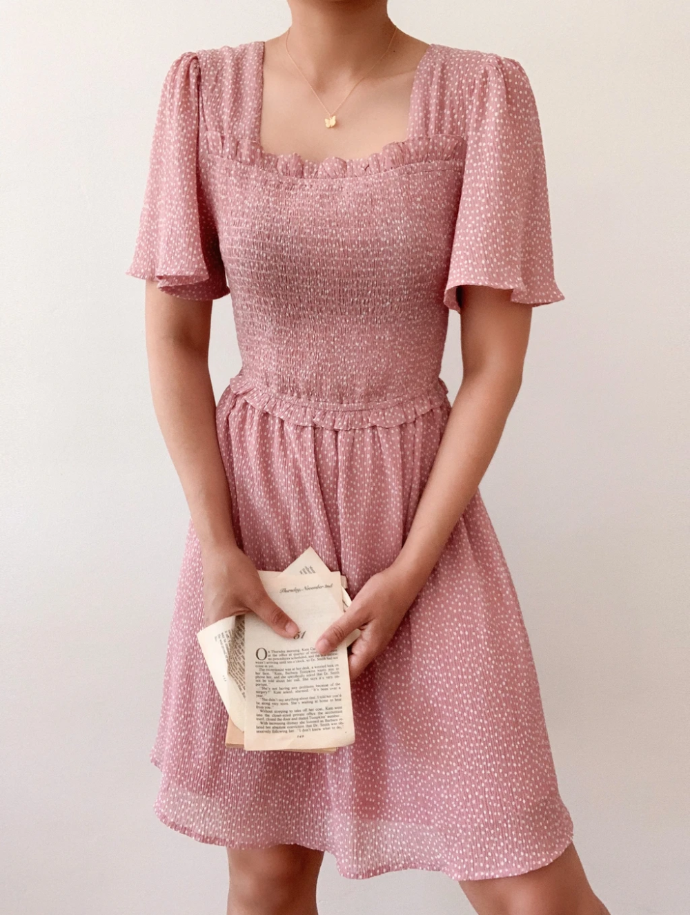 love and kindness dress – breath of youth   fashion, casual